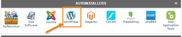 wordpress-installer