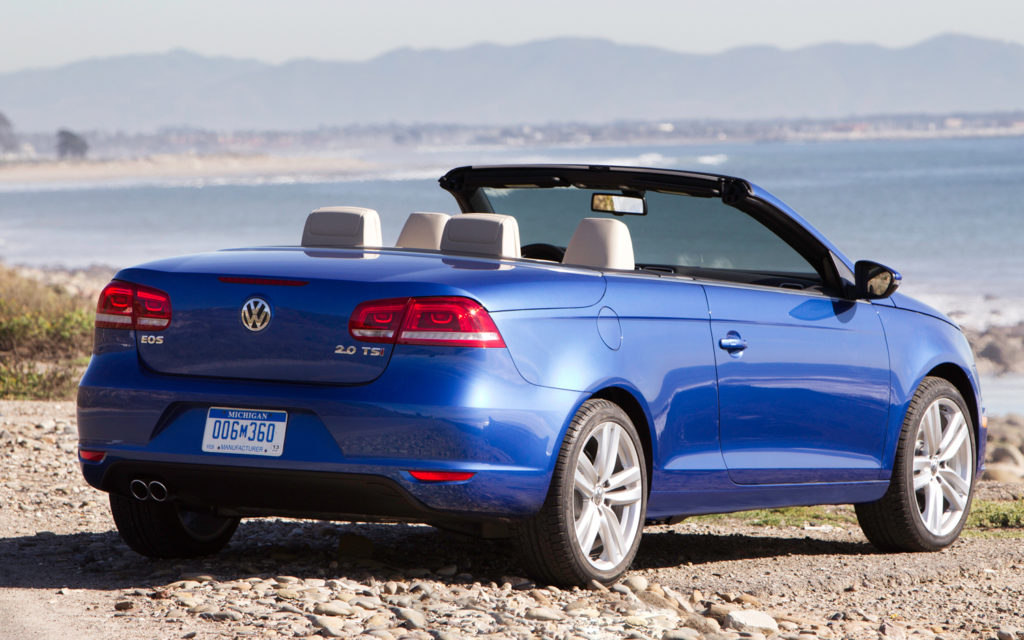 2012-volkswagen-eos-rear-three-quarters-view